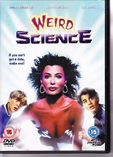 Weird Science [UK Import]