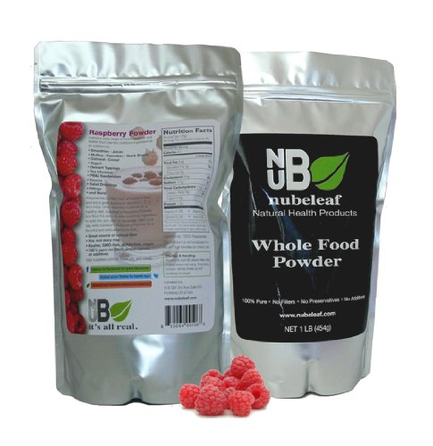 Raspberry Powder (5Lb) front-47177