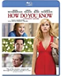How Do You Know Bilingual [Blu-ray]
