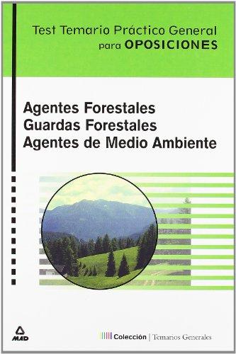 Agentes-Forestales-Guardas-Forestales-Agentes-Medioambientales-Test-Temario-Practico-General