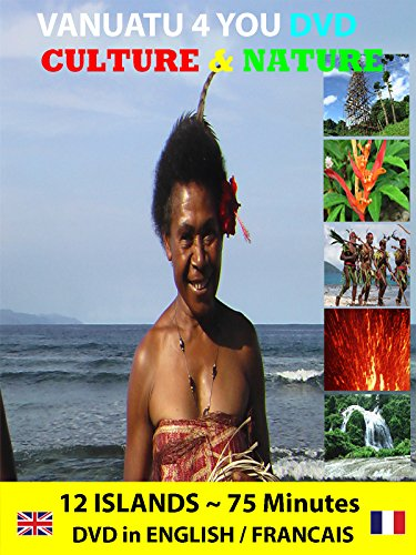 Vanuatu 4 You: Culture & Nature