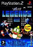echange, troc Taito Legends 2