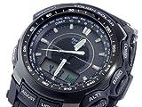 [国内ブランド] CASIO(カシオ) / カシオCASIOプロトレックPROTREKアナデジ腕時計PRG-510-1DRメンズ[逆輸入品]