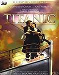 Titanic (Ed. 4 discos: 2 discos BluRa...