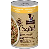 Hill's Ideal Balance Crafted Simmered Chicken Stew with Quinoa Dog Food Can, 12.5-Ounce, 12-Pack