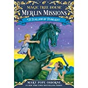 Stallion by Starlight: Magic Tree House, Book 49 | Mary Pope Osborne