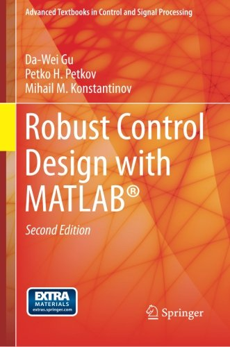 Robust Control Design with MATLAB® (Advanced Textbooks in Control and Signal Processing) (Advanced Inequalities compare prices)