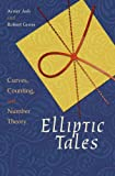 Elliptic Tales: Curves, Counting, and Number Theory
