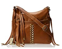 Lucky Brand Charlotte Leather Crossbody