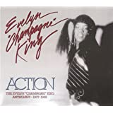 Action: The Evelyn Champagne King Anthology 1977-1986