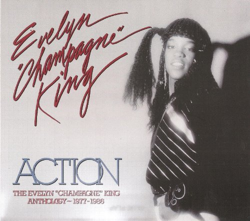 Evelyn Champagne King - Action: The Evelyn Champagne King Anthology 1977-1986 - Zortam Music