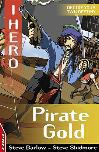 Pirate Gold (EDGE: I HERO)