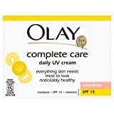 Olay Essentials Complete Care Daily UV Cream SPF 15 - 50ml