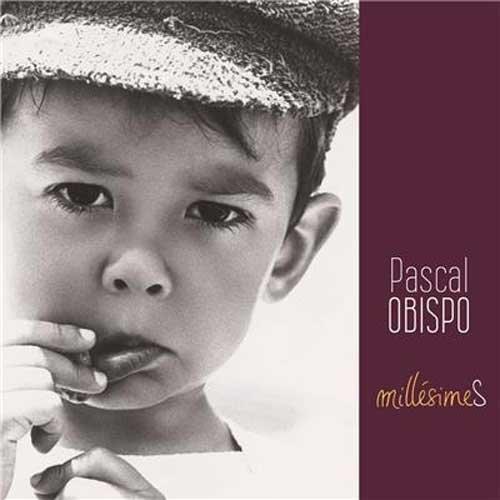 Pascal Obispo - Millesime