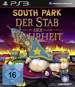 South Park: Der Stab der Wahrheit - [PlayStation 3]