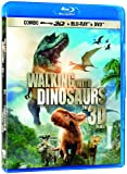 Walking With Dinosaurs: The 3D Movie [Blu-ray 3D + Blu-ray + DVD]