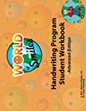 img - for World of Smiles Handwriting Program: Advanced Workbook book / textbook / text book