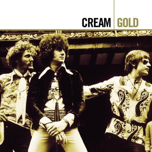 Cream Gold artwork