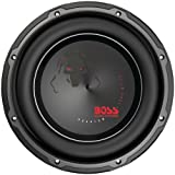 "Boss P12DVC Phantom 12"" Subwoofer Dual 4ohm Voice Coils"