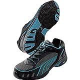 PUMA[プーマ]安全靴【Fuse Motion Mns】(プーマセーフティ・女性用)《012-Fuse Motion Mns》 (24.0, ブルー・ロー)
