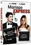 echange, troc Mariage Express
