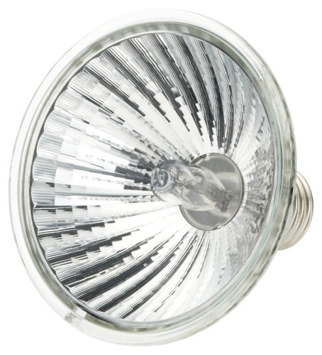 Osram 55700 Halopar 30 Superstar E27 Alu Flood 30° 64841 Halogenlampe in Reflektorform 75W/230V
