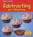 Product 1403481563 - Product title Subtracting and Taking Away (Heinemann Read and Learn)