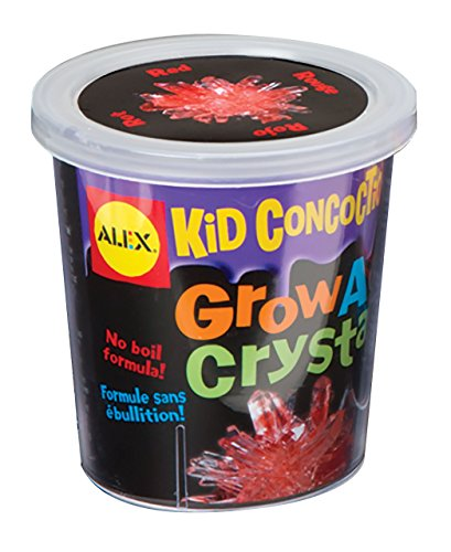 ALEX Toys Kid Concoctions Grow a Crystal - 1