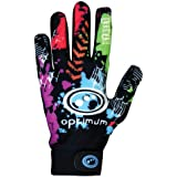 Optimum Men's Street Thermal Rugby Gloves