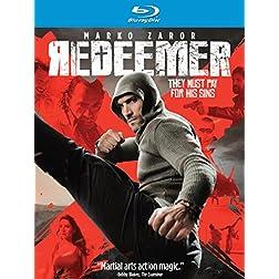 Redeemer [Blu-ray]
