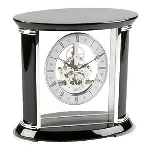 Watching clocks skelettuhr kaminuhr tischuhr modern for Kaminuhr modern