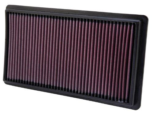 K&N 33-2395 Panel Air Filter