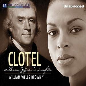 Clotel Audiobook