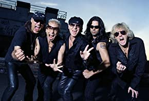 Image de Scorpions