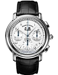 Bestseller Maurice Lacroix Masterpiece Flyback Annuaire mp6098-ss001-12e Limited time