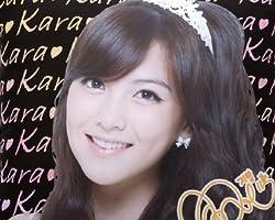 KARA/スクエアクッション/ジヨン