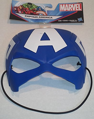 Marvel Captain America Movie Roleplay Mask by Hasbro