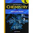 Holt McDougal Modern Chemistry Louisiana: Interactive Reader