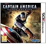 Captain America: Super Soldat
