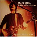 I Think I Smell A Ratby Black Rebel Motorcycle...