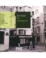 Jazz In Paris - En Ce Temps-La