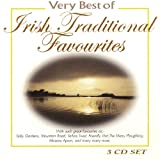 John Regan/Paddy Glackin Irish Traditional Favourites