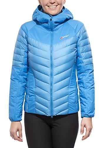Damen Outdoor Jacke Berghaus Ulvetanna Hybrid Outdoor Jacket