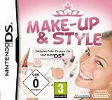echange, troc Make Up & Style [import allemand]
