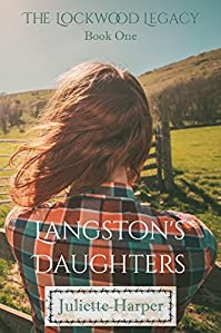 Langston's Daughters by Juliette Harper ebook deal
