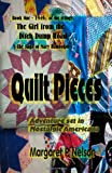 Quilt Pieces: Mary Randolph Begins (The Girl from the Ditch Dump Road) (Volume 1)