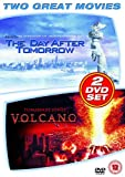 The Day After Tomorrow/Volcano [DVD]