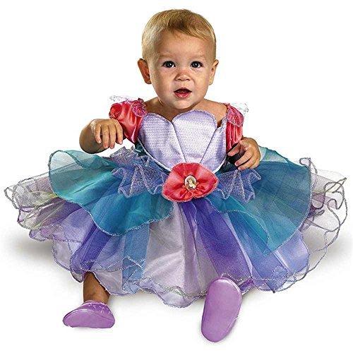 Disney Ariel the Mermaid Infant Costume - 12-18 Months