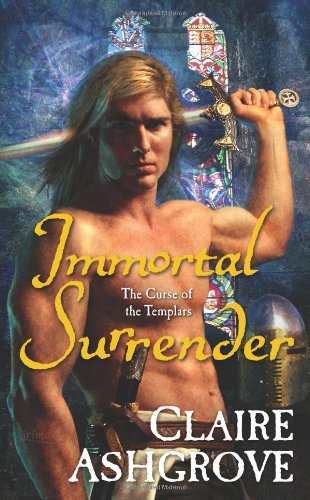 Image of Immortal Surrender (The Curse of the Templars)