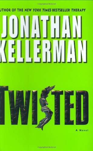 Twisted: A Novel front-676808